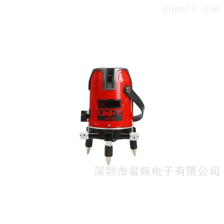 LM520触摸式红光激光水平仪