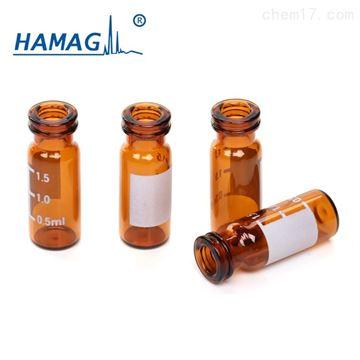 HM-05452ml卡口棕色样品瓶