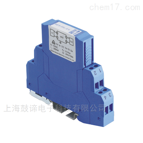 电涌保护器RES系列-超薄本安型