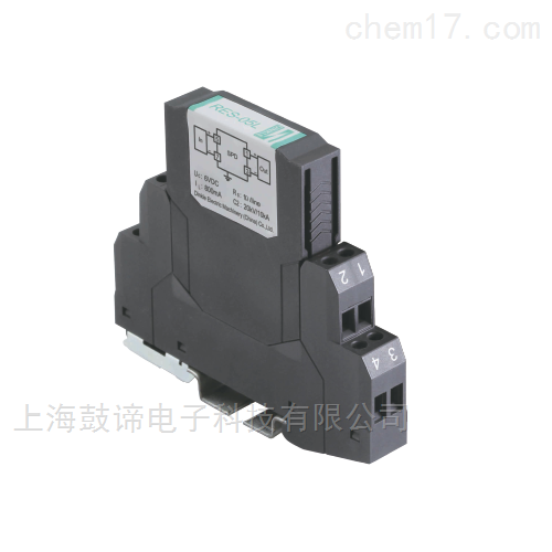 電湧保護器RES係列-超薄普通型