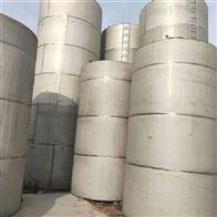 处理二手2吨不锈钢储酒罐现货供应