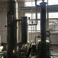 材质316L二手强制循环蒸发器