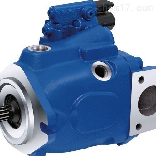 REXROTH轴向柱塞变量泵*指南
