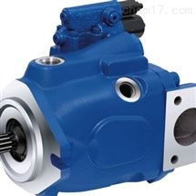 A10VSO18 DR/31R-PPA12N00REXROTH轴向柱塞变量泵*指南