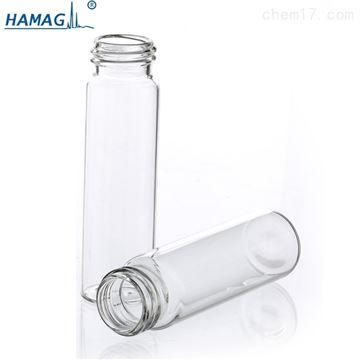 HM-208620ml透明螺纹样品瓶*高75MM  20MM