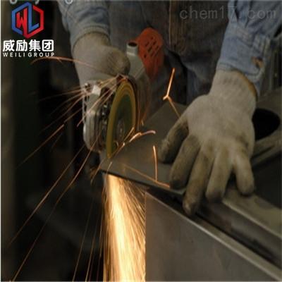 焦作Type 316板材圆钢管