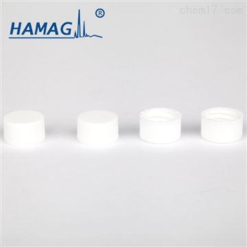 HM-0020A白色实心盖;PTFE/硅胶垫