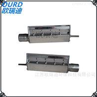 2.1米长不锈钢风刀 管道外壁的除水专用风刀