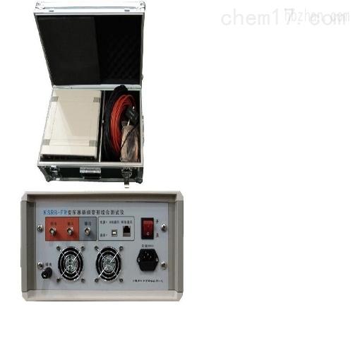 物超所值变压器绕组变形测试仪