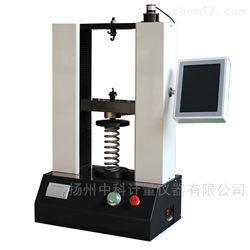 ZKTL-5000N桌上型门式弹簧拉压试验机