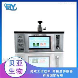 HBY-106P型 医用口照气体交换压力差测试仪