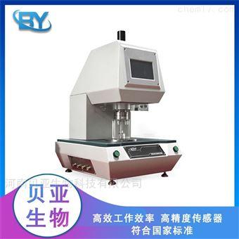 HBY-1025B全自动织物胀破强度仪