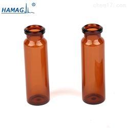 HM-0837A20ML 棕色钳口顶空瓶 特级料