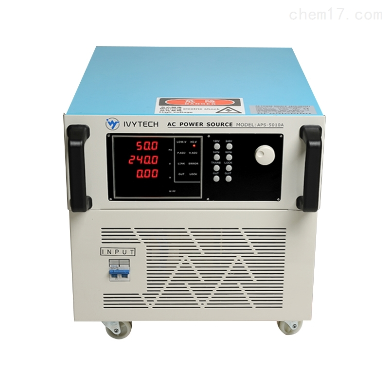艾维泰科APS5000A系列大功率可编程变频电源