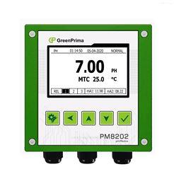 PM 8202P印染水氧化還原測定,超純水ORP分析儀GP