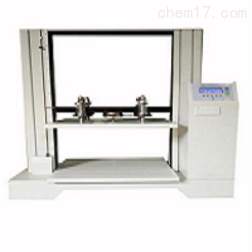 HT-微電腦紙箱抗壓機用途