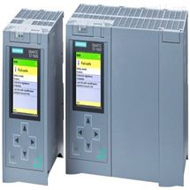 西门子S7-300 CPU控制器