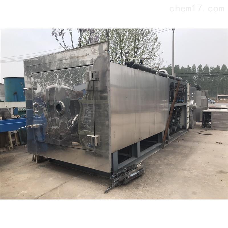 二手GZL-8真空冷冻干燥机