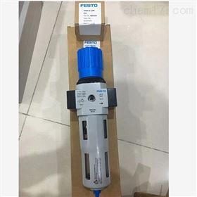 LFR-1/8-D-O-MINI-A德国费斯托FESTO过滤减压阀带自动排水模式