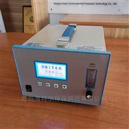 ppm级数显式氧化锆检测仪