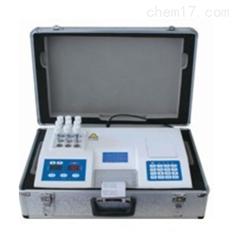 5B-2C(H)型智能便携两用型COD