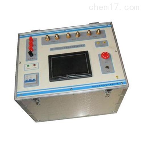 电动机保护器测试仪