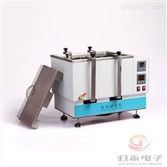 GY-ZNJDY-10智能6栏台式恒温解冻仪