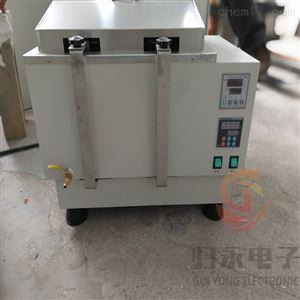 台式恒温样品解冻箱生产厂家GY-PTJDY