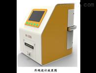 鼻试子α、β测量仪