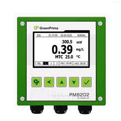 PM8202I制藥廠水處理在線氨氮檢測儀英國GP
