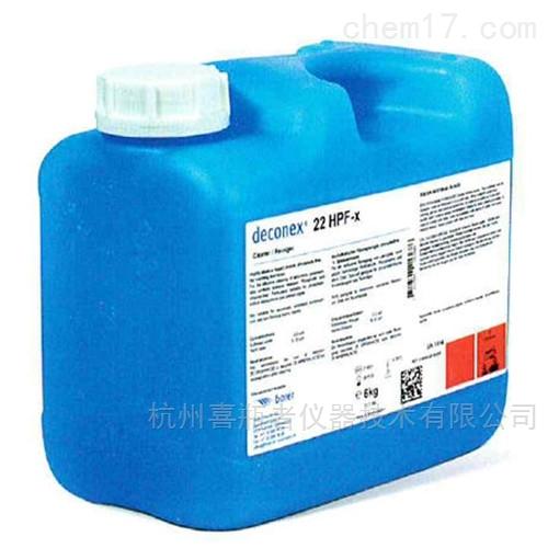 瑞士波洱Borer 洗瓶机高效碱性清洗剂
