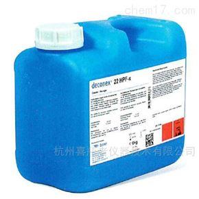 deconex 22HPF-x瑞士波洱Borer 洗瓶机专用高效碱性清洗剂