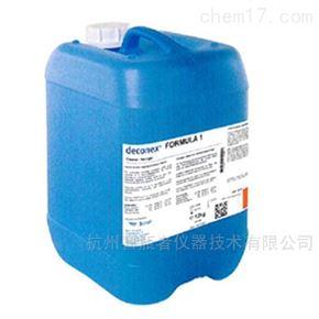 deconex FORMULA 1瑞士波洱Borer 进口洗瓶机专业清洗剂