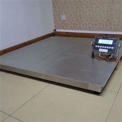 5T本安防爆电子平台秤