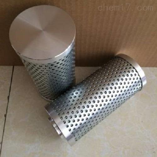 工程机械液压滤芯