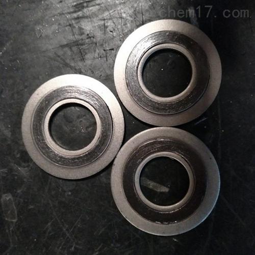 DN80耐高温304金属石墨缠绕垫片批发价格