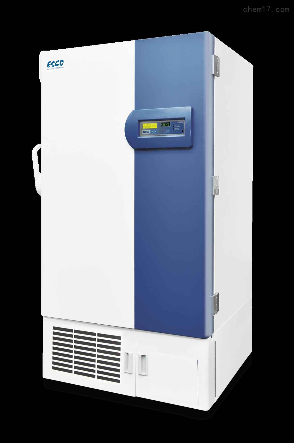 -86℃立式超低温冰箱