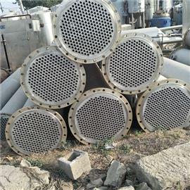 二手钛合金板式换热器