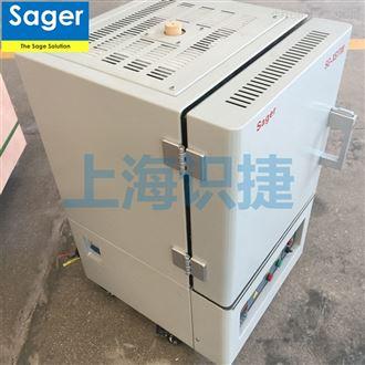 SG-XS1700识捷1700度高温电炉工业用陶瓷退火炉