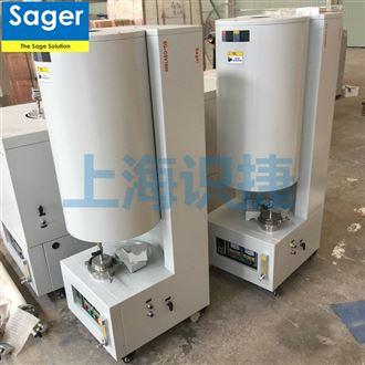 SG-GSV1200氮气保护高温电炉 立式真空管式炉