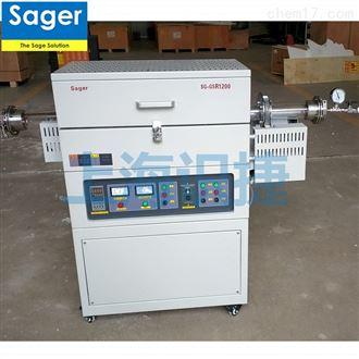SG-GS12001200度活性炭分析高温炉