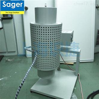 SG-GSV1200氮气氩气保护高温电炉立式管式炉