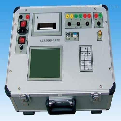 优质设备智能高压开关动特性测试仪