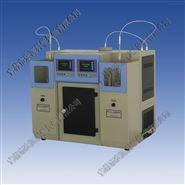 全功能自动馏程测定仪 (双管)