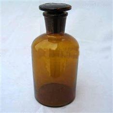 棕色玻璃小口瓶