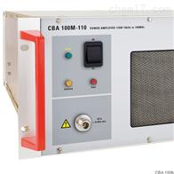 特測CBA100M-110功率放大器