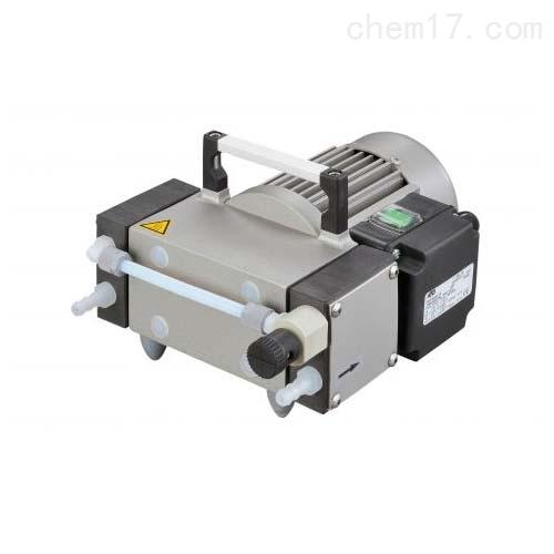 MPC201E威伊抗化学腐蚀单级隔膜泵