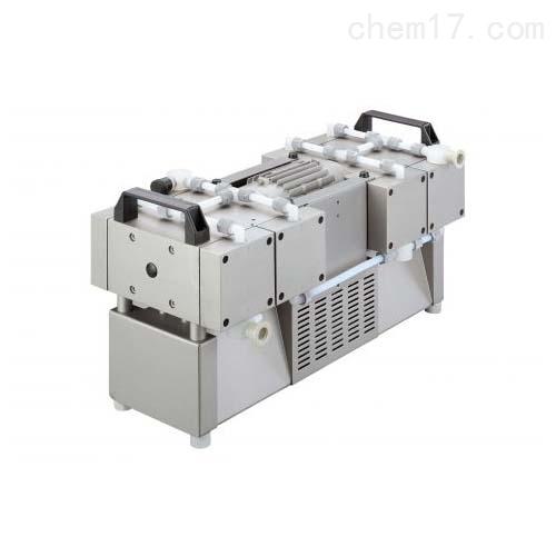 MPC240E伊尔姆抗化学腐蚀实验室隔膜泵