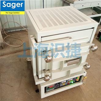 SG-QF17001600度金属溶融去应力退火炉 烤瓷牙烧结炉