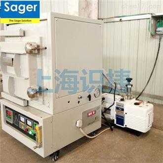 SG-QF17001700度玻璃陶瓷石墨材料 真空烧结炉
